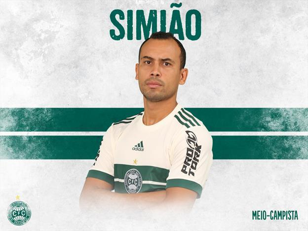 Elenco 2018 - Simião