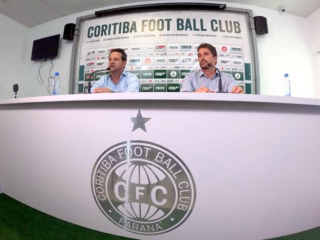 Pastana e Argel falam no Media Day 2019
