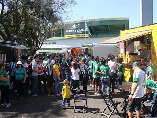 Food Park no Couto